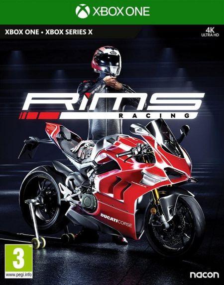 Echanger le jeu Rims Racing sur Xbox One