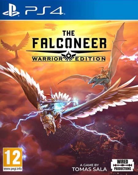 Echanger le jeu The Falconeer Warrior Edition  sur PS4
