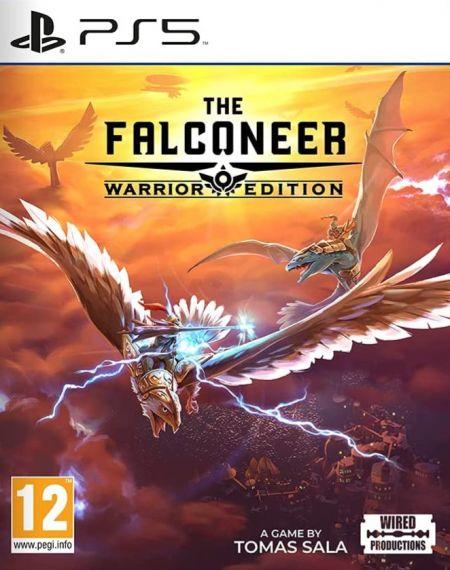 Echanger le jeu The Falconeer Warrior Edition  sur PS5