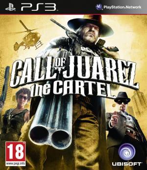 Echanger le jeu Call of Juarez : The Cartel sur PS3