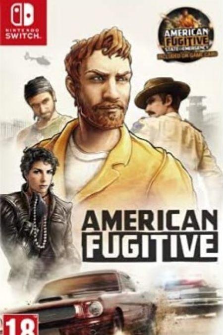 Echanger le jeu American Fugitive: State Of Emergency sur Switch