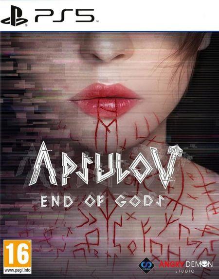 Echanger le jeu Apsulov : End of Gods sur PS5