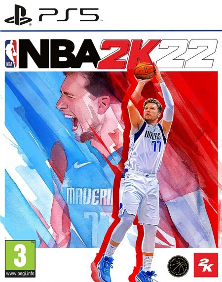 Echanger le jeu NBA 2K22 sur PS5