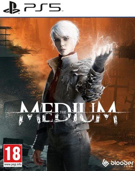Echanger le jeu The Medium sur PS5