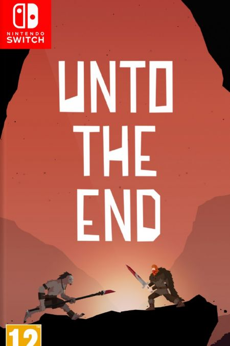 Echanger le jeu Unto the End sur Switch