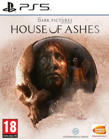 Echanger le jeu The Dark Pictures: House of Ashes sur PS5