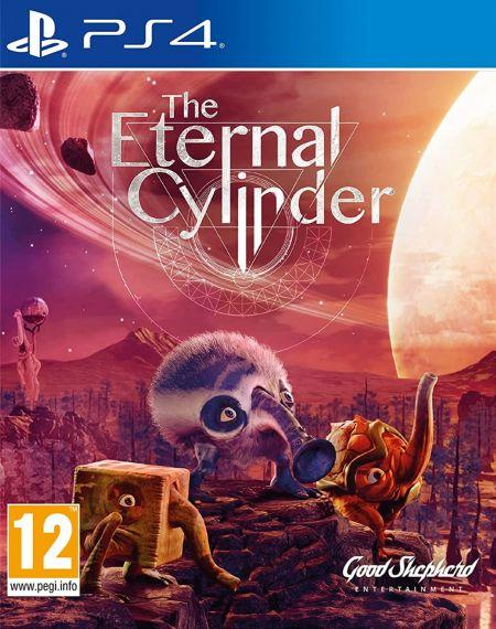 Echanger le jeu The Eternal Cylinder sur PS4