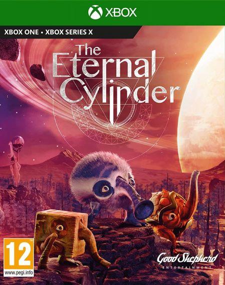 Echanger le jeu The Eternal Cylinder sur Xbox One