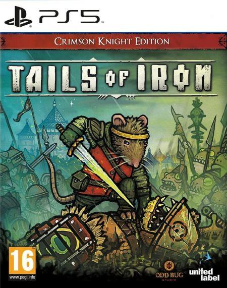 Echanger le jeu Tails of Iron sur PS5