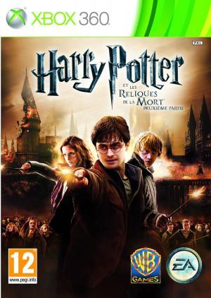 Echanger le jeu Harry Potter et les Reliques de la Mort - Partie 2 sur Xbox 360