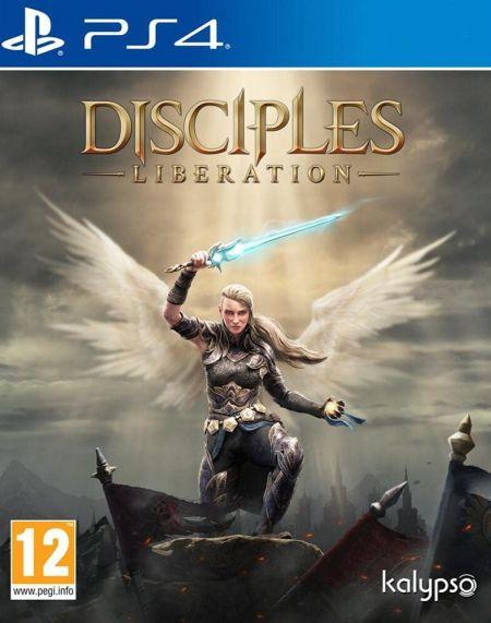 Echanger le jeu Disciples - Liberation sur PS4
