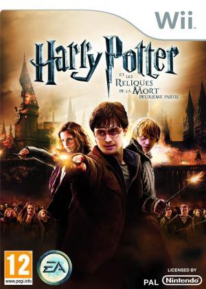 Echanger le jeu Harry Potter et les Reliques de la Mort - Partie 2 sur Wii