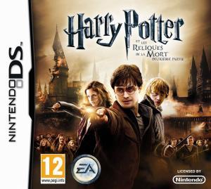 Echanger le jeu Harry Potter et les Reliques de la Mort - Partie 2 sur Ds