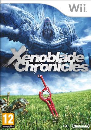 Echanger le jeu Xenoblade Chronicles sur Wii