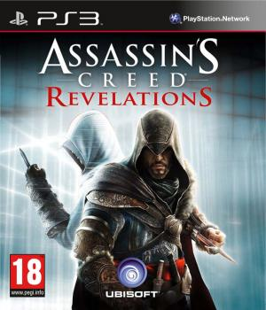 Echanger le jeu Assassin's Creed Revelations sur PS3