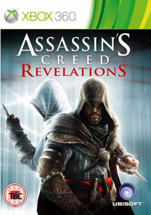 Echanger le jeu Assassin's Creed Revelations sur Xbox 360