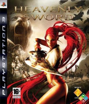 Echanger le jeu Heavenly Sword sur PS3