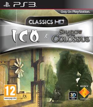 Echanger le jeu Ico & Shadow of the Colossus Classics HD sur PS3