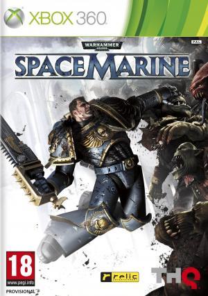 Echanger le jeu Warhammer 40.000 : Space Marine sur Xbox 360