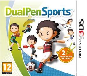 Echanger le jeu Dual Pen Sports sur 3DS