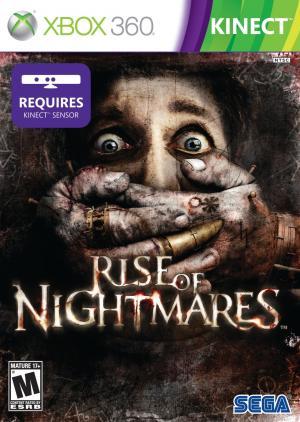 Echanger le jeu Rise of Nightmares sur Xbox 360