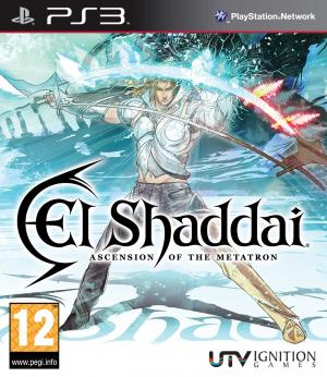 Echanger le jeu El Shaddai : Ascension of the Metatron sur PS3