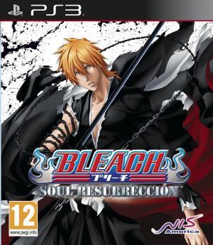 Echanger le jeu Bleach : Soul Resurrection sur PS3