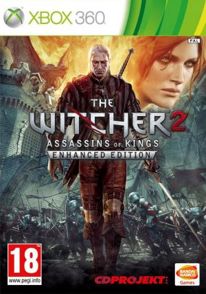 Echanger le jeu The Witcher 2 : Assassins of Kings sur Xbox 360