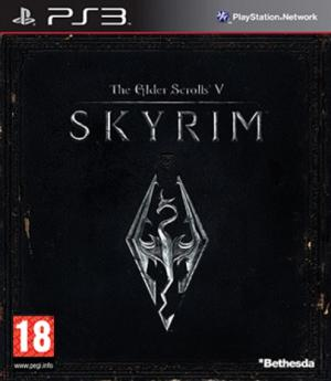 The Elder Scrolls : Skyrim