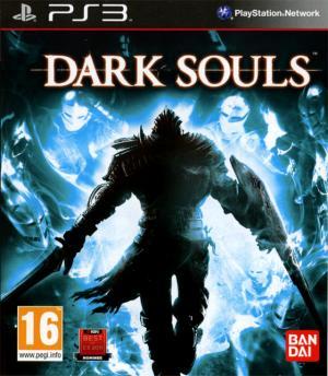 Echanger le jeu Dark Souls sur PS3