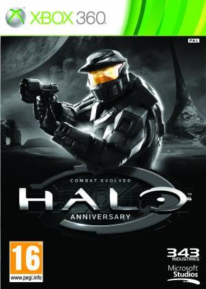 Echanger le jeu Halo Combat Evolved Anniversary sur Xbox 360