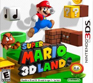 Echanger le jeu Super Mario 3D Land sur 3DS
