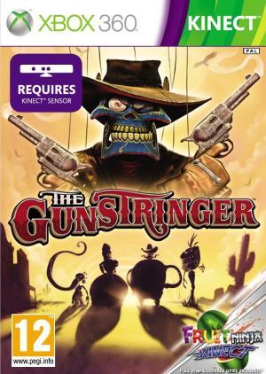 Echanger le jeu The Gunstringer sur Xbox 360