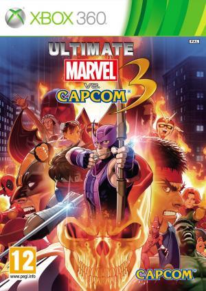 Echanger le jeu Ultimate Marvel vs Capcom 3 : Fate of Two Worlds sur Xbox 360