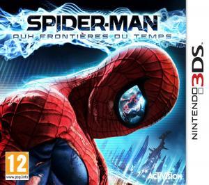 Echanger le jeu Spider-man: Aux frontieres du temps  sur 3DS