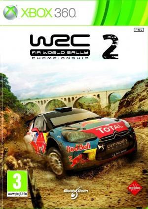 Echanger le jeu WRC 2 : FIA World Rally Championship sur Xbox 360