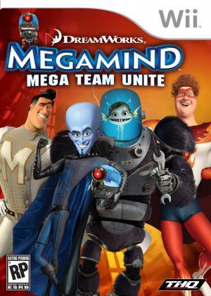 Echanger le jeu Megamind sur Wii
