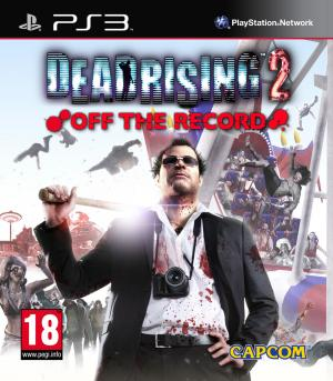 Echanger le jeu Dead Rising 2 : Off the Record  sur PS3