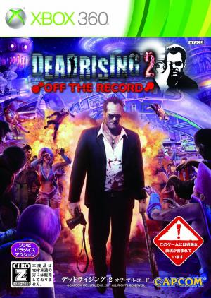 Echanger le jeu Dead Rising 2 : Off the Record  sur Xbox 360