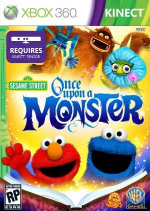 Echanger le jeu 5 Rue Sésame : Il Etait un Monstre sur Xbox 360