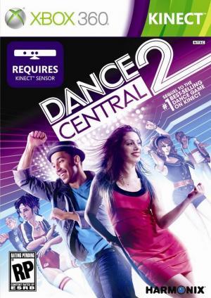 Echanger le jeu Dance Central 2 sur Xbox 360