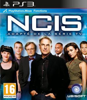 Echanger le jeu NCIS: Le jeu sur PS3