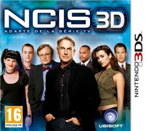 Echanger le jeu NCIS: Le jeu sur 3DS