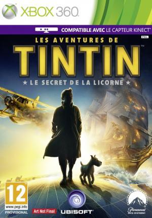 Echanger le jeu Les Aventures de Tintin Le Secret de la Licorne sur Xbox 360