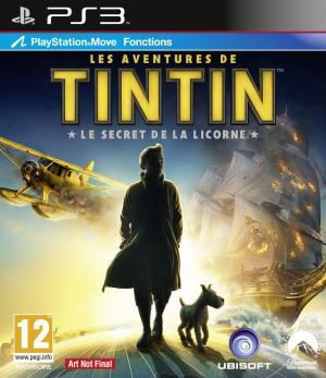 Echanger le jeu Les Aventures de Tintin Le Secret de la Licorne sur PS3
