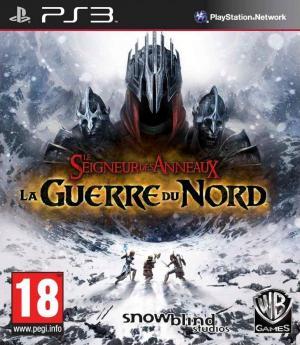 Echanger le jeu Le Seigneur des Anneaux : La Guerre du Nord sur PS3