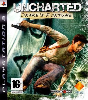 Echanger le jeu Uncharted : Drake's Fortune sur PS3