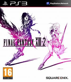 Echanger le jeu Final Fantasy XIII-2 sur PS3