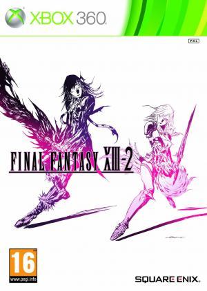 Echanger le jeu Final Fantasy XIII-2 sur Xbox 360