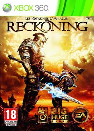 Echanger le jeu Kingdoms of Amalur: Reckoning sur Xbox 360